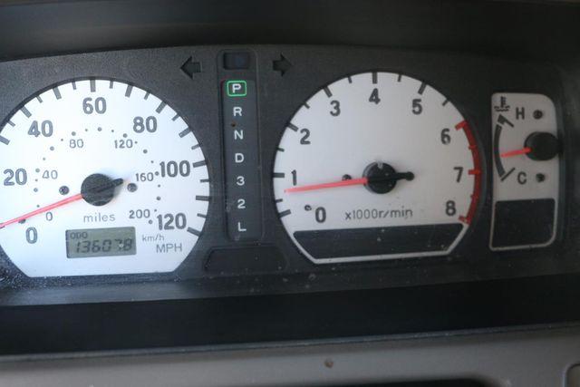 2002 Mitsubishi Montero Sport LS Santa Clarita, CA 17