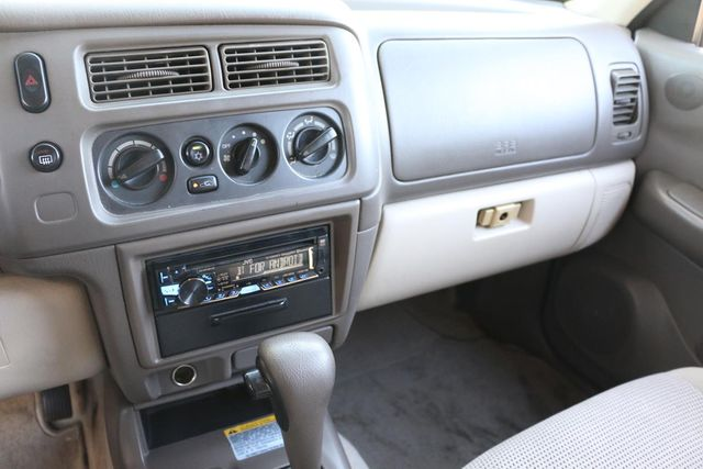 2002 Mitsubishi Montero Sport LS Santa Clarita, CA 19