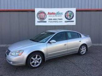2002 Nissan Altima SE in Albuquerque New Mexico, 87109