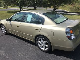 2002 Nissan Altima SE Knoxville, Tennessee 2