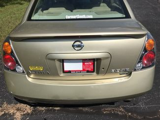 2002 Nissan Altima SE Knoxville, Tennessee 9