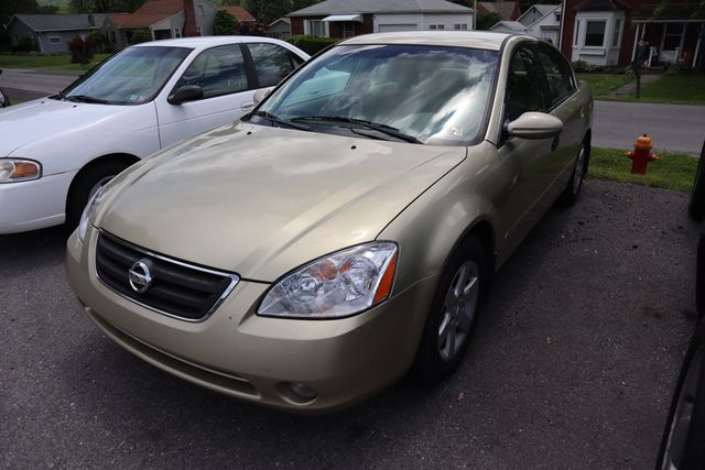 2002 Nissan Altima S in Lock Haven, PA 17745