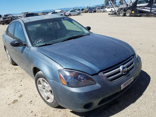 2002 Nissan Altima S in Orland, CA 95963