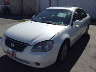 2002 Nissan Altima SL Salt Lake City, UT