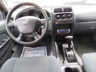 2002 Nissan Frontier XE Batesville, Mississippi 22