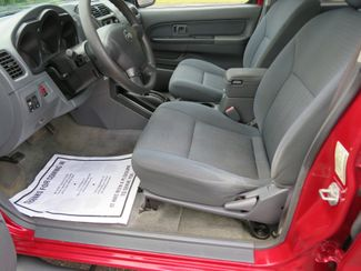 2002 Nissan Frontier XE Batesville, Mississippi 20