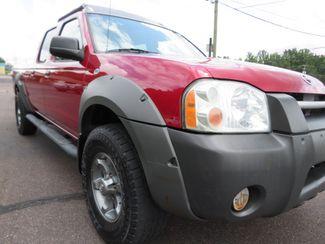 2002 Nissan Frontier XE Batesville, Mississippi 8