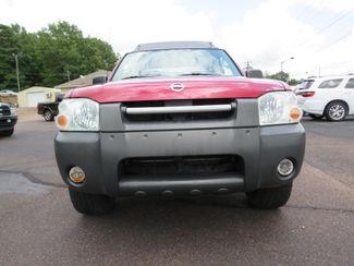 2002 Nissan Frontier XE Batesville, Mississippi 10