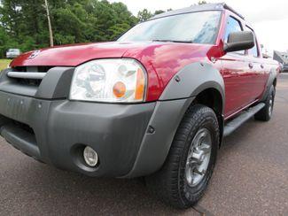 2002 Nissan Frontier XE Batesville, Mississippi 9