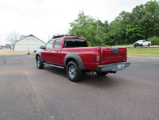 2002 Nissan Frontier XE Batesville, Mississippi 6
