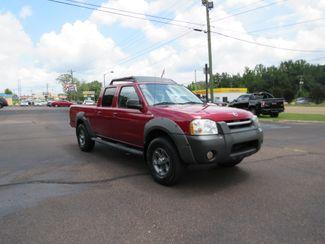 2002 Nissan Frontier XE Batesville, Mississippi 2