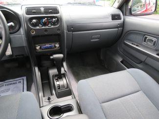 2002 Nissan Frontier XE Batesville, Mississippi 24