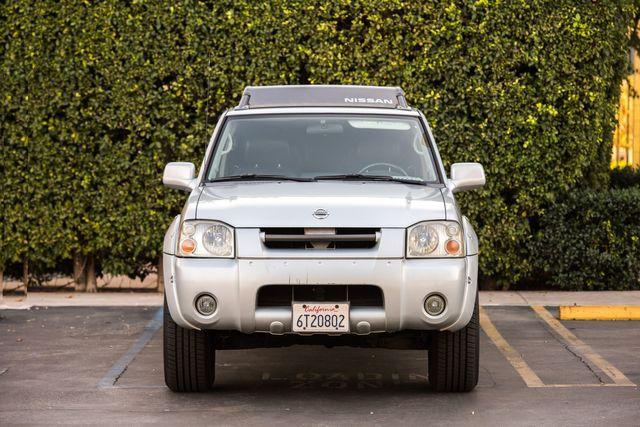 2002 Nissan Frontier SC SuperCharger Burbank, CA 1