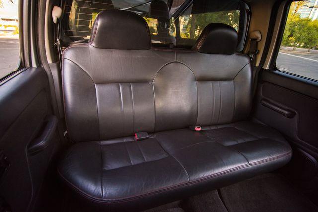 2002 Nissan Frontier SC SuperCharger Burbank, CA 12