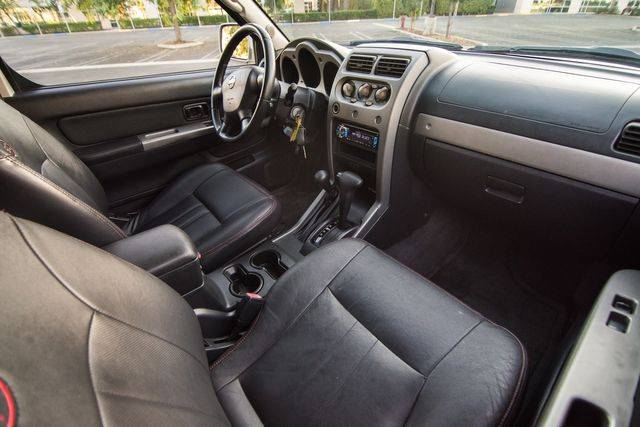 2002 Nissan Frontier SC SuperCharger Burbank, CA 15