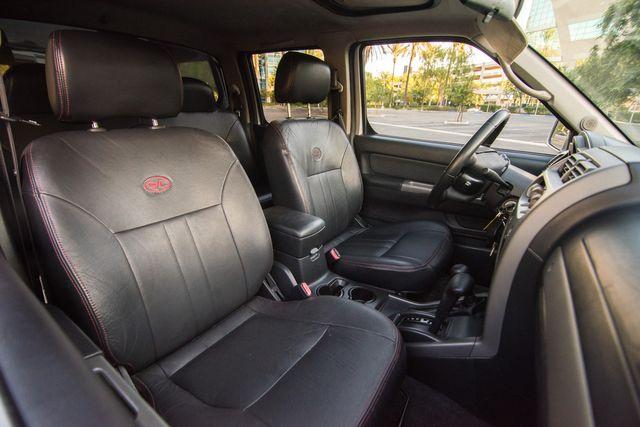 2002 Nissan Frontier SC SuperCharger Burbank, CA 16