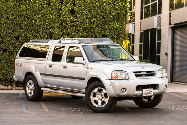 2002 Nissan Frontier SC SuperCharger Burbank, CA 2