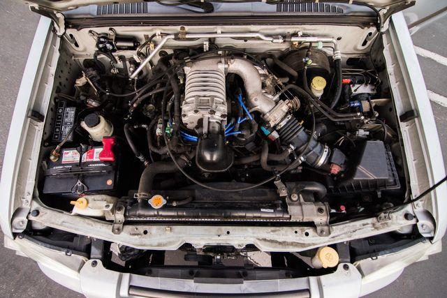 2002 Nissan Frontier SC SuperCharger Burbank, CA 38