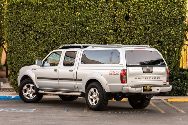 2002 Nissan Frontier SC SuperCharger Burbank, CA 6