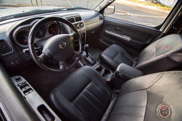 2002 Nissan Frontier SC SuperCharger Burbank, CA 9