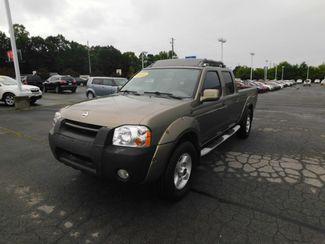 2002 Nissan Frontier SE in Dalton, Georgia 30721