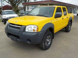 2002 Nissan Frontier XE Fayetteville , Arkansas 1
