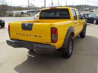 2002 Nissan Frontier XE Fayetteville , Arkansas 4