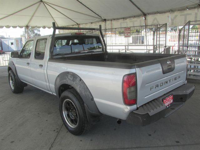 2002 Nissan Frontier XE Gardena, California 1