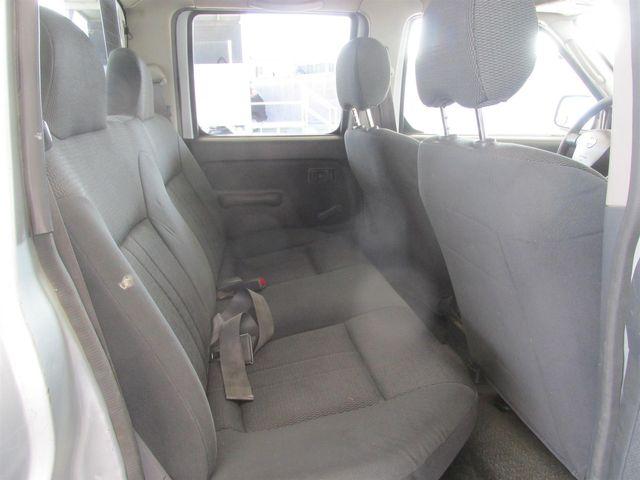 2002 Nissan Frontier XE Gardena, California 12