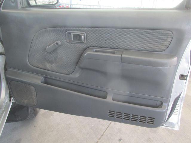 2002 Nissan Frontier XE Gardena, California 13