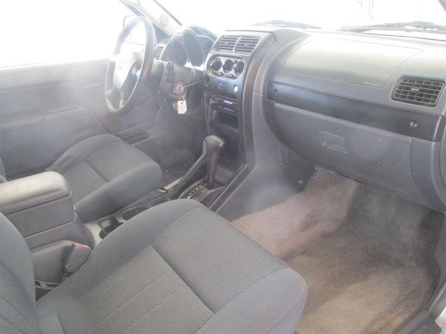 2002 Nissan Frontier XE Gardena, California 8