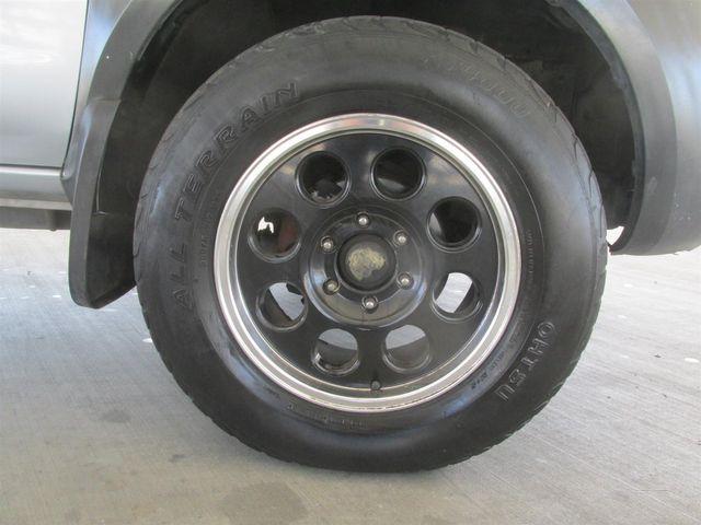 2002 Nissan Frontier XE Gardena, California 14