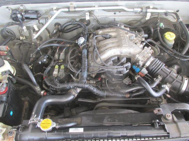 2002 Nissan Frontier XE Gardena, California 15