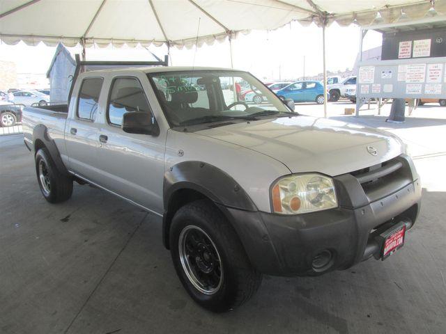 2002 Nissan Frontier XE Gardena, California 3