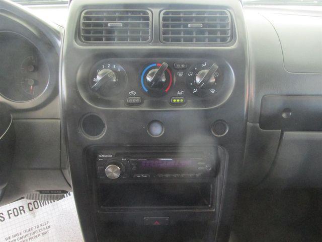 2002 Nissan Frontier XE Gardena, California 6