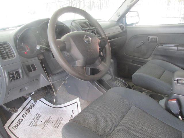 2002 Nissan Frontier XE Gardena, California 4