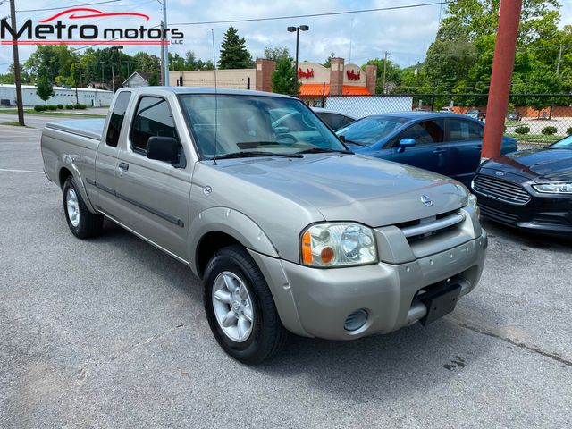 2002 Nissan Frontier XE in Knoxville, Tennessee 37917