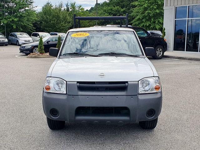 2002 Nissan Frontier XE Gear Package w/15 Alloy Wheels in Louisville, TN 37777