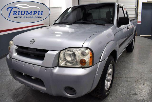 2002 Nissan Frontier XE in Memphis TN, 38128