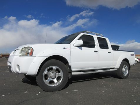2002 Nissan Frontier SC SuperCharger Crew 4X4 in , Colorado