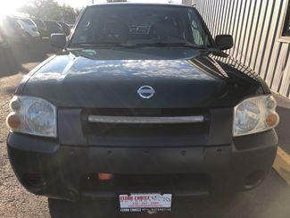 2002 Nissan Frontier XE  city TX  Clear Choice Automotive  in San Antonio, TX