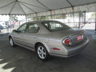 2002 Nissan Maxima GXE Gardena, California 1