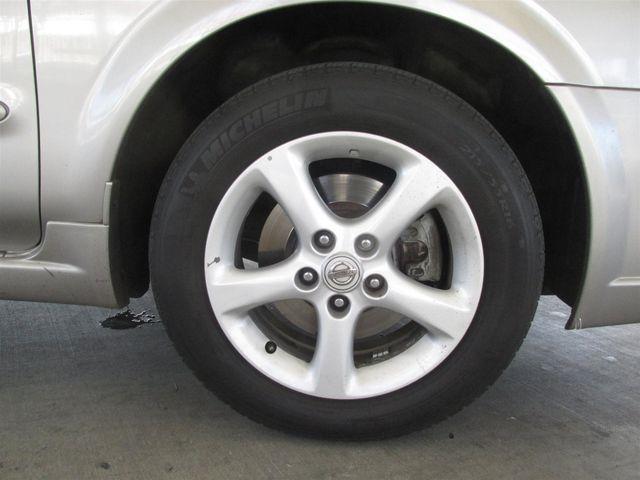 2002 Nissan Maxima GXE Gardena, California 14