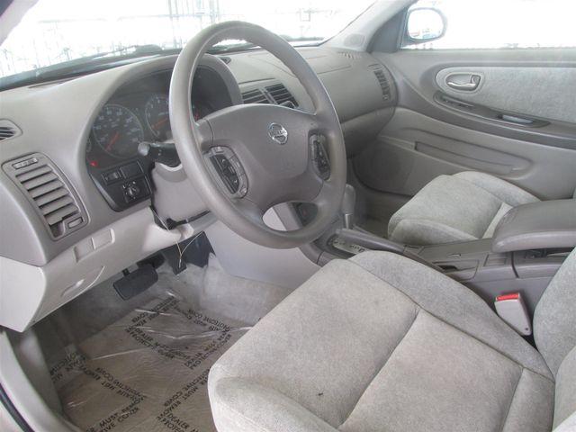2002 Nissan Maxima GXE Gardena, California 4