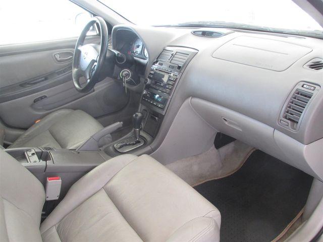 2002 nissan maxima power seat motor