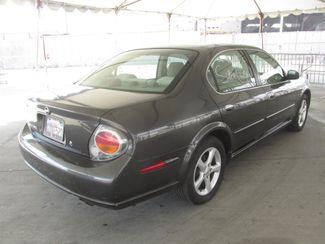 2002 Nissan Maxima GXE Gardena, California 2