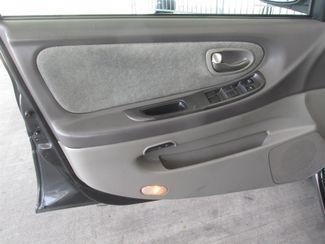 2002 Nissan Maxima GXE Gardena, California 9