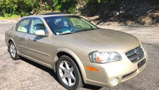 2002 Nissan Maxima SE in Knoxville, Tennessee 37920