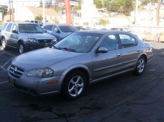 2002 Nissan Maxima GXE Los Angeles, CA