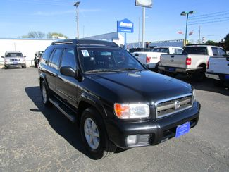 2002 Nissan Pathfinder SE  Abilene TX  Abilene Used Car Sales  in Abilene, TX